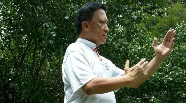 Liver Condition Improved after 9 months of Tai Chi