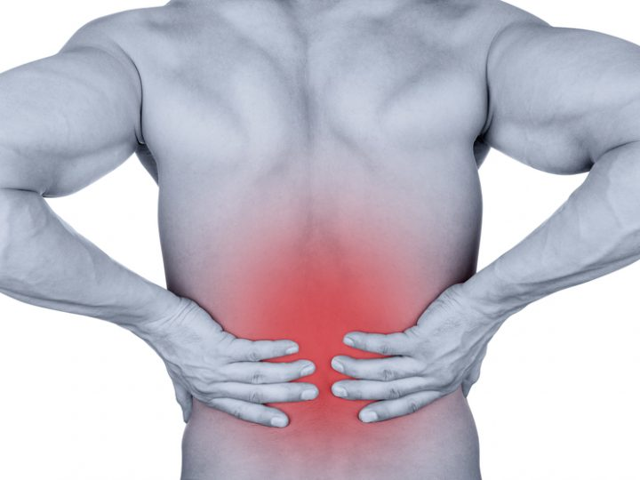 Relieving Back Pain the Alternative Way